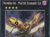 Numéro 66 : Maître Scarabée Clé