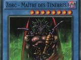 Zorc - Maître des Ténèbres
