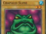 Crapaud Slime