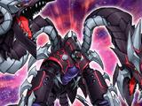 Force Arcane EX - La Maître des Ténèbres