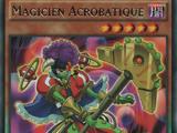 Magicien Acrobatique