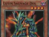 Lutin Sauvage Des