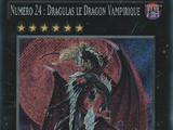 Numéro 24 : Dragulas le Dragon Vampirique