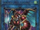 Dragasès, Bête Gladiateur