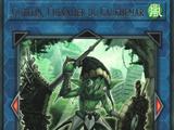 Gobelin, Chevalier du Cauchemar
