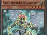 Satellchevalier Zefraxciton