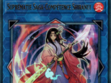 Suprématie Saga-Compétence Shiranui