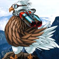 Oiseau Supersonique
