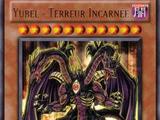 Yubel - Terreur Incarnée
