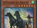 Attelage du Destin