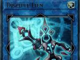 Disciple Lien