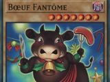 Bœuf Fantôme