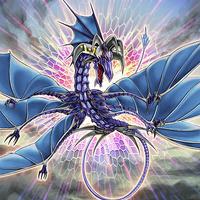 Numéro 17 Dragon Léviathan