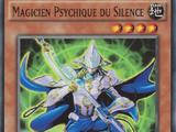 Magicien Psychique du Silence