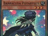 Barracuda Potartiste