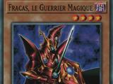 Fracas, le Guerrier Magique
