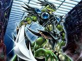Soldat d'Élite Alien