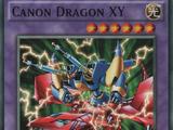 Canon Dragon XY