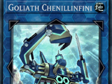 Goliath Chenillinfini