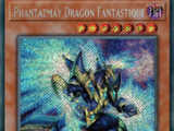 Phantazmay Dragon Fantastique