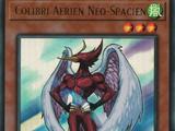 Colibri Aérien Néo-Spacien
