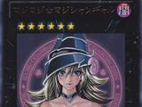 Magi Magi ☆ Magicienne
