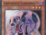 Gargouille Gorgonique