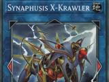 Synaphusis X-Krawler