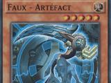 Faux - Artéfact
