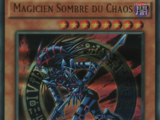 Magicien Sombre du Chaos