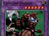 Cavalier Enragé