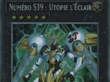 Numéro S39 : Utopie l'Éclair