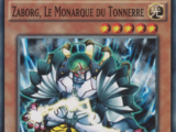 Zaborg, Le Monarque du Tonnerre
