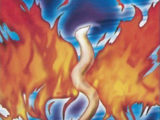 Ailes de la Flamme Malfaisante