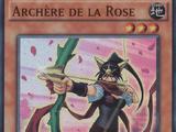 Archère de la Rose