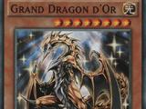 Grand Dragon d'Or