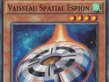 Vaisseau Spatial Espion