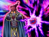 Zeman, Roi Singe Démoniaque (Monstre)