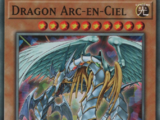 Dragon Arc-en-Ciel