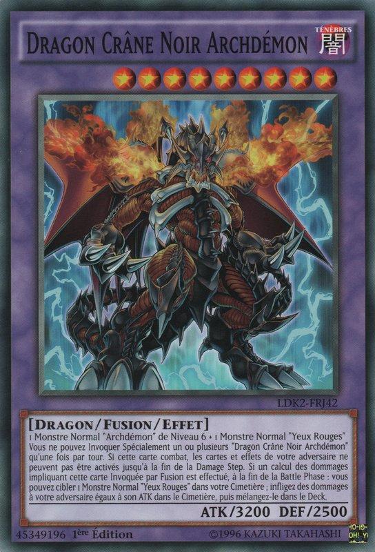 DragonCrâneNoirArchdémon-LDK2-FR-C-1E