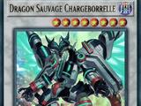 Dragon Sauvage Chargeborrelle