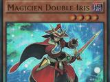 Magicien Double Iris