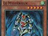 Le Mystérieux