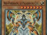Néo-Parshath, le Paladin du Ciel