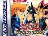 Yu-Gi-Oh! Les Cartes Sacrées
