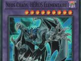 Néos Chaos, HÉROS Élémentaire