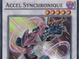 Accel Synchronique