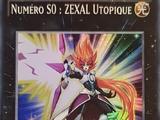 Numéro S0 : ZEXAL Utopique