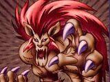 Super Lion de Guerre