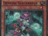 Démone Subterreur